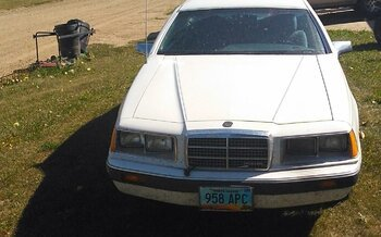 1985 Mercury Cougar Coupe for sale 100912594