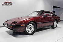 1985 Nissan 300ZX Hatchback for sale 100020467