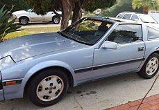 1985 Nissan 300ZX Hatchback for sale 100792646