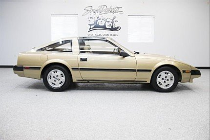 1985 Nissan 300ZX 2+2 Hatchback for sale 100923529