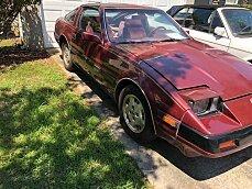 1985 Nissan 300ZX Hatchback for sale 101007607