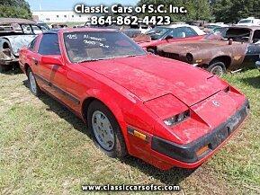 1985 Nissan 300ZX Hatchback for sale 101021378