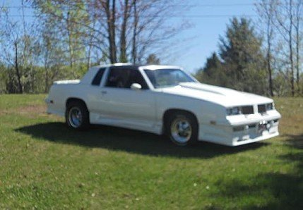 1985 oldsmobile cutlass supreme classics for sale for 1985 cutlass salon for sale