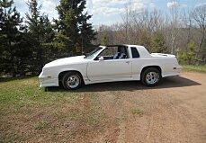 1985 oldsmobile cutlass supreme classics for sale for 1985 cutlass salon for sale