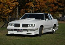 1985 oldsmobile cutlass supreme classics for sale for 85 oldsmobile cutlass salon