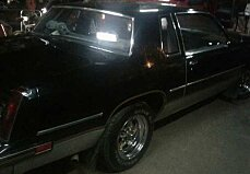 1985 Oldsmobile Cutlass Supreme 442 Coupe for sale 100834838