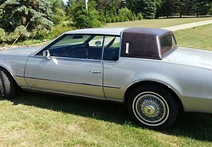 1985 Oldsmobile Toronado for sale 100812337