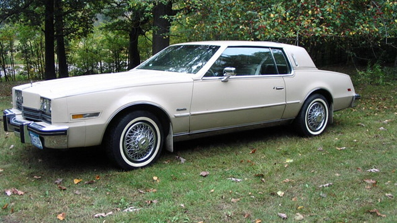 1985 Oldsmobile Toronado for sale 100854794