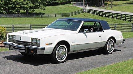 1985 Oldsmobile Toronado Brougham for sale 100891260