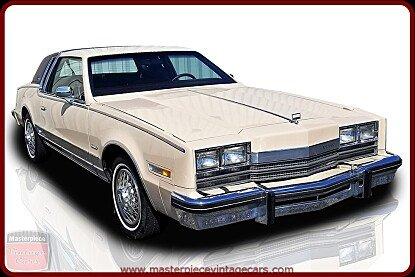 1985 Oldsmobile Toronado Brougham for sale 101005760