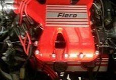 1985 Pontiac Fiero GT for sale 100793097
