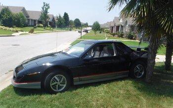 1985 Pontiac Fiero GT for sale 100797506