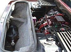 1985 Pontiac Fiero for sale 100831444
