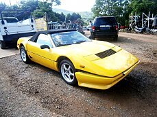 1985 Pontiac Fiero SE for sale 100292844