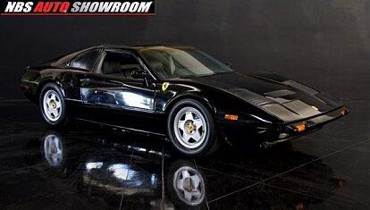 1985 Pontiac Fiero GT for sale 100789331