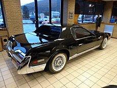 1985 Pontiac Fiero GT for sale 100834276