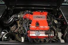 1985 Pontiac Fiero for sale 100967823