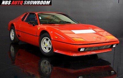1985 Pontiac Fiero GT for sale 101021870