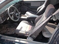 1985 Pontiac Other Pontiac Models for sale 100757258