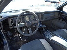 1985 Pontiac Other Pontiac Models for sale 100951034