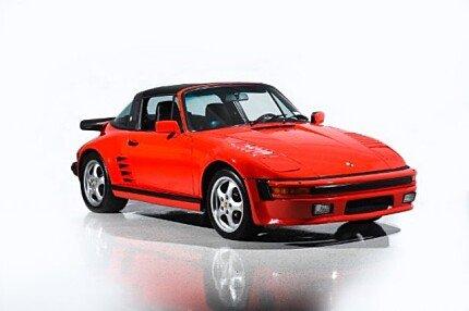 1985 Porsche 911 Targa for sale 100895033