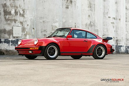 1985 Porsche 911 Carrera Coupe for sale 100945871