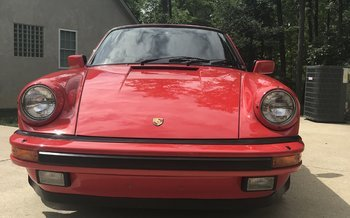 1985 Porsche 911 Targa for sale 100995965