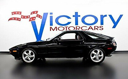 1985 Porsche 928 S for sale 100785727