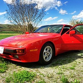1985 Porsche 944 Coupe for sale 100745934