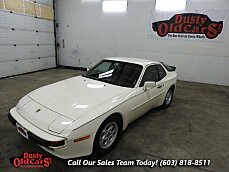 1985 Porsche 944 Coupe for sale 100749257