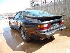1985 Porsche 944 Coupe for sale 100749719