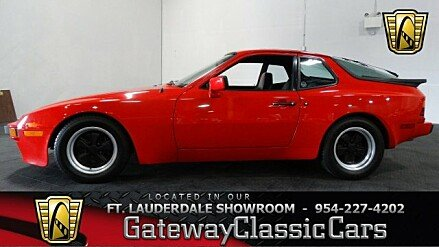 1985 Porsche 944 Coupe for sale 100774773