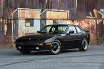 1985 Porsche 944 Coupe for sale 100778567