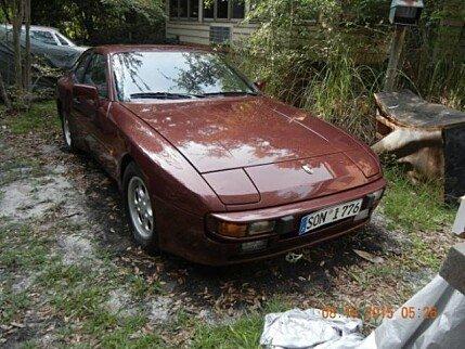 1985 Porsche 944 for sale 100827254