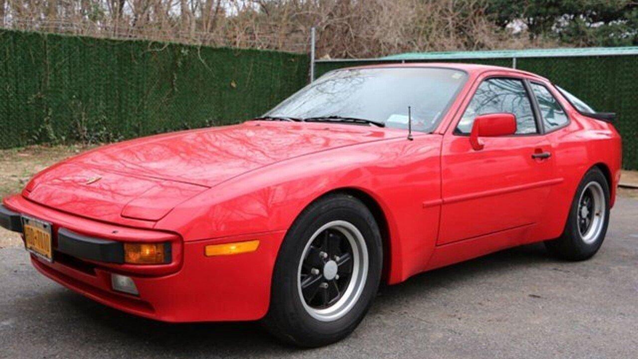1985 Porsche 944 Clics for Sale - Clics on Autotrader