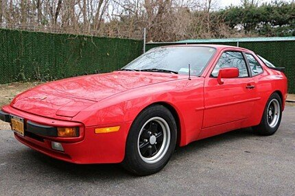 1985 Porsche 944 Coupe for sale 100722806