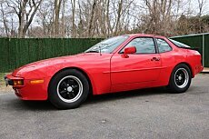 1985 Porsche 944 Coupe for sale 100722806