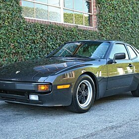 1985 Porsche 944 Coupe for sale 100795895