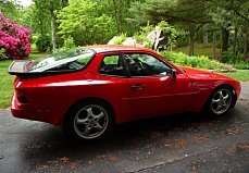 1985 Porsche 944 Coupe for sale 100919761