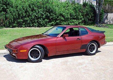 1985 Porsche 944 Coupe for sale 100993065