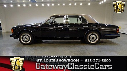1985 Rolls-Royce Silver Spur for sale 100837866