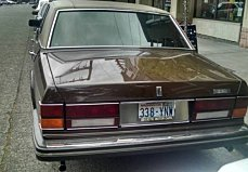 1985 Rolls-Royce Silver Spur for sale 100865062