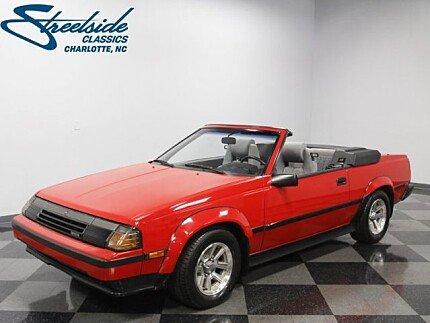 1985 Toyota Celica for sale 100942525