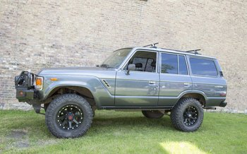 1985 Toyota Land Cruiser for sale 100991572