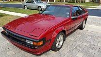 1985 Toyota Supra for sale 100872485