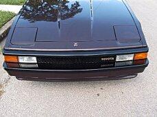 1985 Toyota Supra for sale 100922303