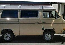 1985 Volkswagen Vanagon for sale 100793451