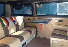 1985 Volkswagen Vanagon for sale 100795142