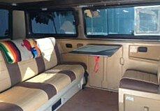 1985 Volkswagen Vans for sale 100795142