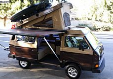 1985 Volkswagen Vans for sale 100844649